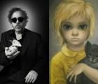 """Checa las primeras imágenes de """"Big Eyes"""", la nueva película de Tim Burton"""