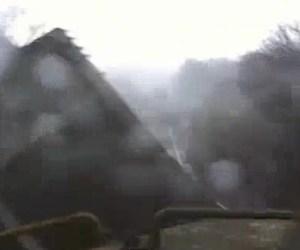 tren tornado