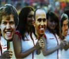 McLaren y su revolución al volante con Alonso, Vettel o Hamilton