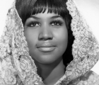 "Escucha el cover de Aretha Franklin a ""Rolling in the Deep"" en vivo."