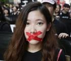 Todo lo que tienes que saber sobre las protestas en Hong Kong #OccupyCentral
