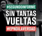 #SegundoInforme: Menos dinero, más inseguridad #EPNdiLaVerdad