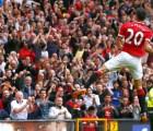 Los 50 goles de Robin van Persie con el Manchester United