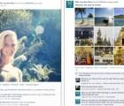 Cómo tener las mejores vacaciones de tu vida... con Facebook