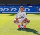"""Las dos facetas que podrá vivir el """"Chicharito"""" con el Real Madrid"""