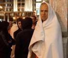 Desalojaron hotel del Bayern Munich por un supuesto incendio (y también hay memes)
