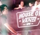 Beats, mezclas y todavía más baile en la segunda noche de House of Vans México
