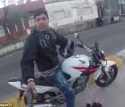 El asalto a un turista en Buenos Aires, captado con una cámara GoPro