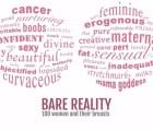 Bare Reality: 100 fotos sobre los pechos de mujeres reales