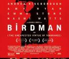 "Alejandro González Iñárritu presenta un nuevo adelanto de ""Birdman"""