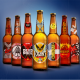 La cerveza de Wolverine y otros héroes