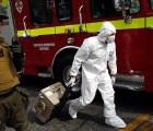 Se registra otra explosión en Chile