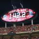 Arrowhead, el estadio más ruidoso del mundo gracias a los fans de Kansas City