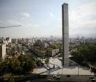 Estela de Luz: su mantenimiento cuesta 2.5 millones de pesos al año