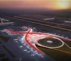 Dieron a holandeses el plan ejecutivo del Nuevo Aeropuerto