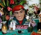 """""""Chávez nuestro que estás en los cielos""""... rezo venezolano en tiempos de """"sacudón revolucionario"""""""