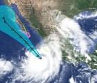 """Huracán """"Odile"""" alcanza categoría 4, alerta en Nayarit, Jalisco, Colima y Zacatecas"""