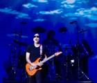 Las Olimpiadas del Rock. Joe Satriani en concierto