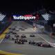 ¿Podrá Mercedes dominar en la noche de Marina Bay?