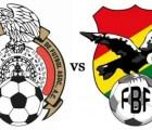 Revive el México 1-0 Bolivia y los goles del resto del día!!!