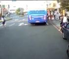 Microinfarto: por esto siempre hay que fijarse al cruzar la calle