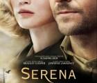 """Jennifer Lawrence y Bradley Cooper se juntan de nuevo en el primer trailer de """"Serena"""""""