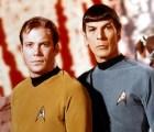 """William Shatner y Leonard Nimoy podrían reunirse en la siguiente película de """"Star Trek"""""""