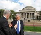 ¿Qué dijo AMLO en la Universidad de Columbia?