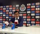 Oficial: Palencia dejó su cargo en Chivas