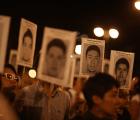 Se cumplen 3 meses de la desaparición de los normalistas de #Ayotzinapa
