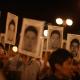 Marcha Interuniversitaria del IPN Zacatenco a Segob por #Ayotzinapa