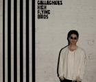 Escucha la nueva canción de Noel Gallagher y conoce todos los detalles de su nuevo disco