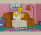Los Simpson homenajean a Cat Stevens con nueva introducción