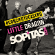 Mira la sesión EXCLUSIVA que tuvimos con Little Dragon