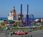 Galería: Conoce el nuevo Autódromo de Sochi para el GP de Rusia
