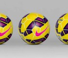 El nuevo balón Nike para el invierno en Europa