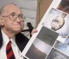 Video: Antes de morir, un científico confirmó que existe el Área 51
