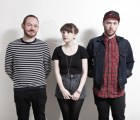 "Martin Doherty es el protagonista en el video de Chvrches para ""Under the Tide"""