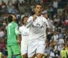 Cristiano Ronaldo: el primer deportista en llegar a 100 millones de likes en Facebook