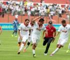 Video: Un gol de más de 70 metros en Ecuador que ha dado la vuelta al mundo