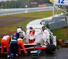 ¿Se pudo evitar el accidente de Jules Bianchi en el GP de Japón?