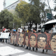 Galería: Estudiantes marchan a la PGR por normalistas desaparecidos #AyotzinapaSomosTodos