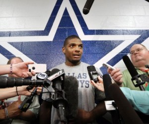 michael sam dallas