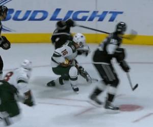 microinfarto hockey
