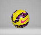 El nuevo balón Nike para el invierno en la Liga Española