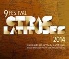 Festival de Teatro: Otras Latitudes