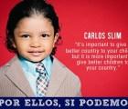 Campaña para enaltecer orgullo latino presenta versión infantil de líderes