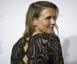 Renée Zellweger explica por qué su rostro se ve tan raro