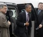 Así de fácil es burlar al Servicio Secreto de Obama