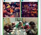 Jóvenes de Teherán libran una batalla de clases sociales en Instagram